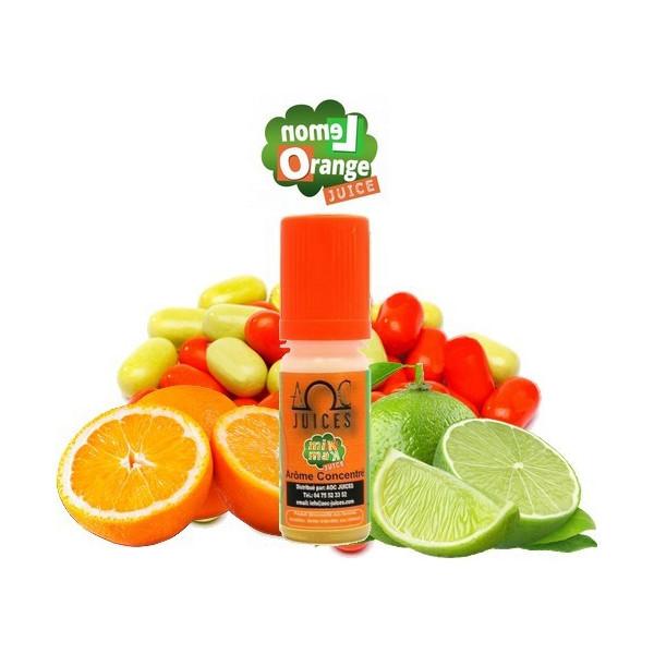 Lemon Orange Concentré