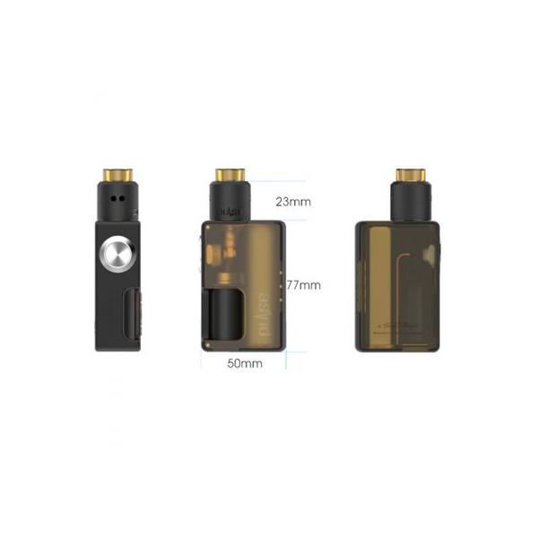 Vandy Vape Pulse Full Kit