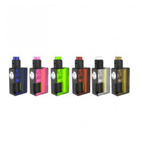 Vandy Vape Pulse Full Kit