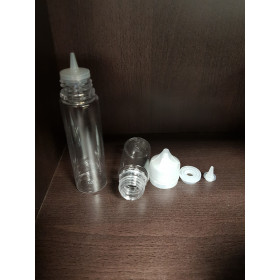 Fiole Chubby Bottle [Diy and Vap]