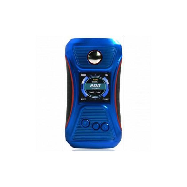 GTRS VBOY 200W Blue Edition