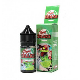 Ice Lemonade Vape & Shake [Vapempire Empire Brew] Concentré