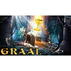 Graal [Diy and Vap] E-Liquide