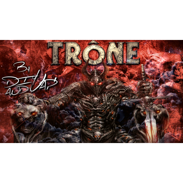 Trone [Diy and Vap] E-Liquide