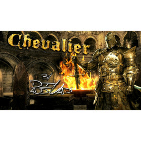 Chevalier [Diy and Vap] E-Liquide