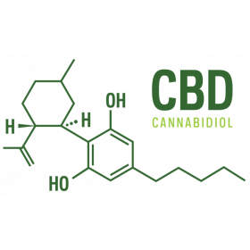 CBD 1000mg ( sample)