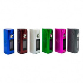 Box Colossal 80w Asmodus