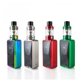ELEAF Tessera Kit + Ello TS 4ML