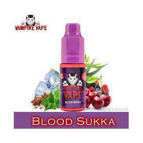 Blood Sukka [Vampire Vape] concentré