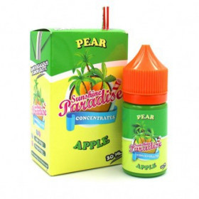 Pear Apple [Sunshine Paradise] Concentré 30ml