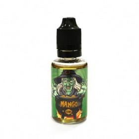Mango [Witch Custard] Concentré 30ml