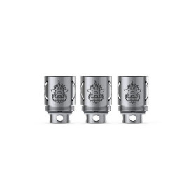 Résistances TFV8-X4 Quad Coil 0.15Ω [Smoktech]