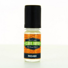 Moabi [Cloud Vapor] Concentré