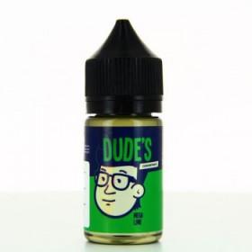 Mega Lime [Dude's] Concentré 30ml