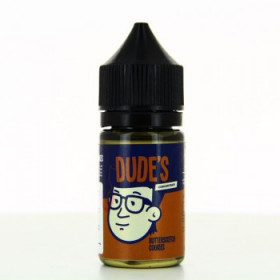 Butterscotch Cookies [Dude's] Concentré 30ml