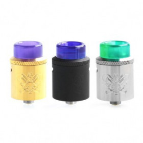 Hellvape Dead Rabbit SQ 22mm