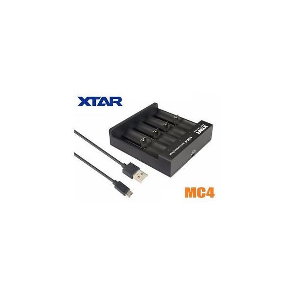 MC4 USB [XTAR]