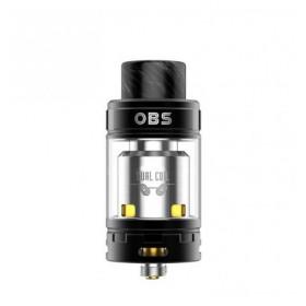 OBS Crius II RTA Dual Coil