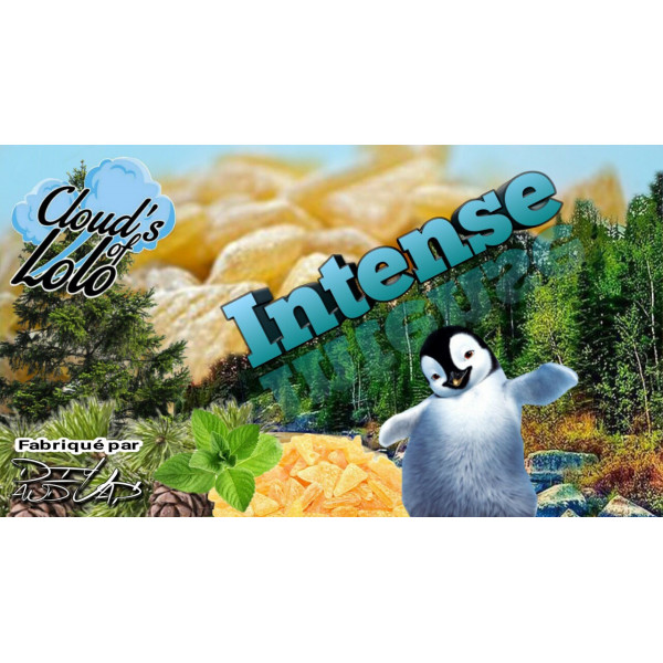 Intense [Cloud's of Lolo] Concentré