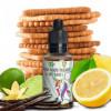 Vanille Biscuit 2 Lemon [In Da Vap] Concentré