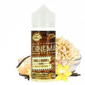 Cinema Réserve 100ml [Cloud of Icarus] E-Liquide