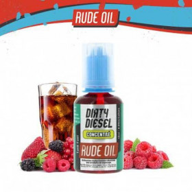 Dirty Diesel [Rude Oil] Concentré