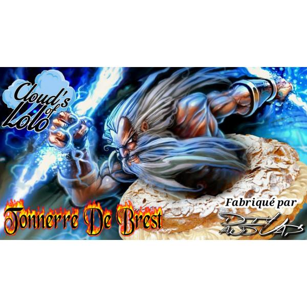 Tonnerre de Brest [Cloud's of Lolo] Concentré