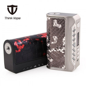 Thunder 200W TC [Think Vape]