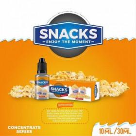 Butter Popcorn [Snacks] Concentré 10ml
