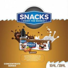 Choconuts [Snacks] Concentré 10ml