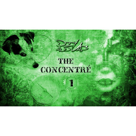 The Concentré 1 [Diy-And-Vap]