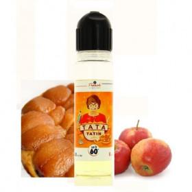 Tata Tatin [Le French Liquide] Eliquide