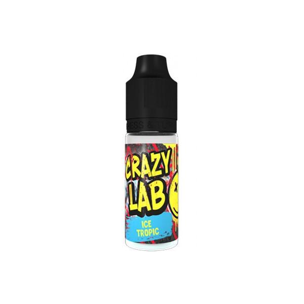 Ice Tropic [Crazy Lab] Concentré