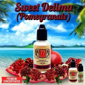 Sweet Delima [77 Flavor] Concentré