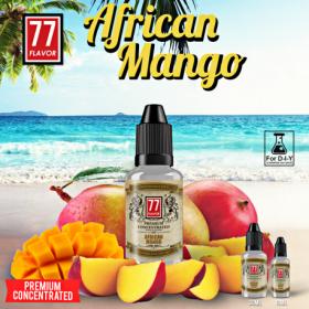 African Mango [77 Flavor] Concentré