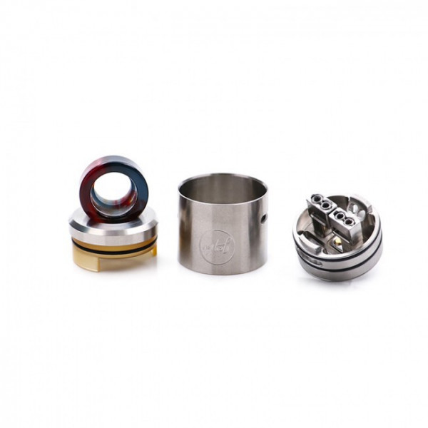 Luxotic NC 250W + Guillotine V2 [Wismec] Kit