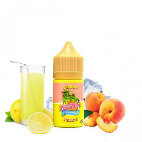 Lemon Peach [Sunshine Paradise] Concentré 30ml