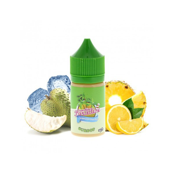 Soursop [Sunshine Paradise] Concentré 30ml