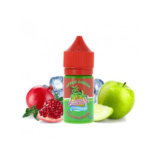 Apple Green Pomegranate [Sunshine Paradise] Concentré 30ml