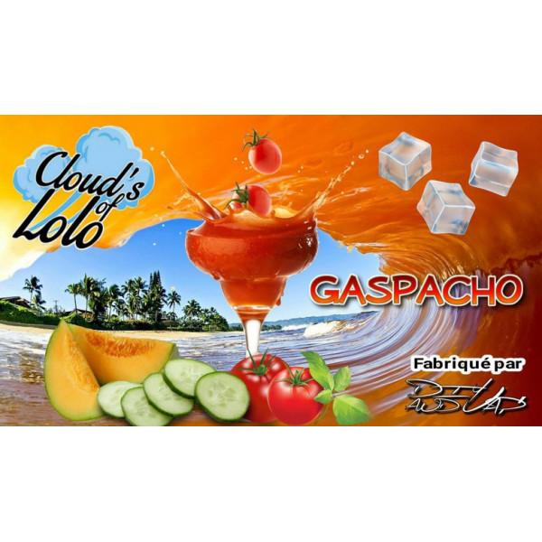 Gaspacho [Cloud's of Lolo] Concentré