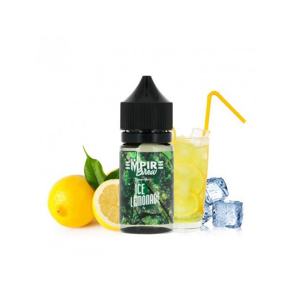 Ice Lemonade [Vapempire] Concentré