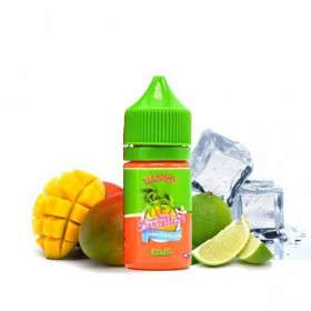 Mango Lime [Sunshine Paradise] Concentré 30ml
