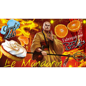Mandarin [Cloud's of Lolo] Concentré