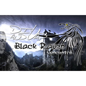 Black Raven [Diy-And-Vap] Concentré
