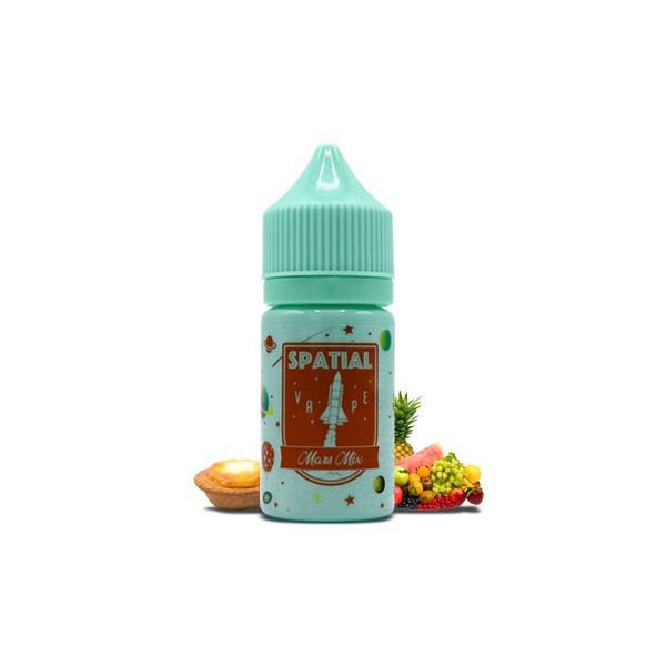 Mars Mix [Spatial Vape] Concentré 30ml