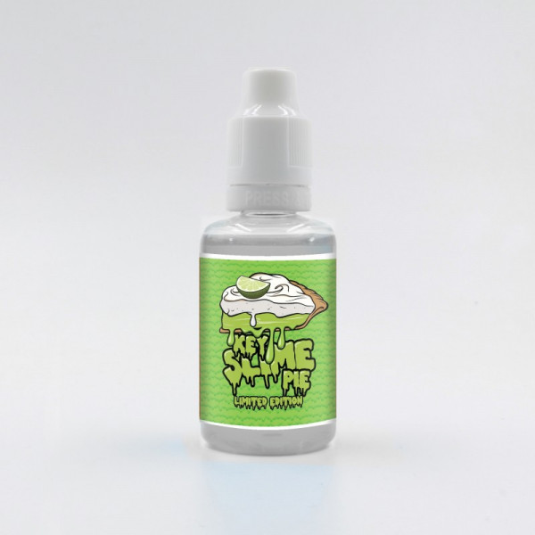 Key Slime Pie [Vampire Vape] Concentré