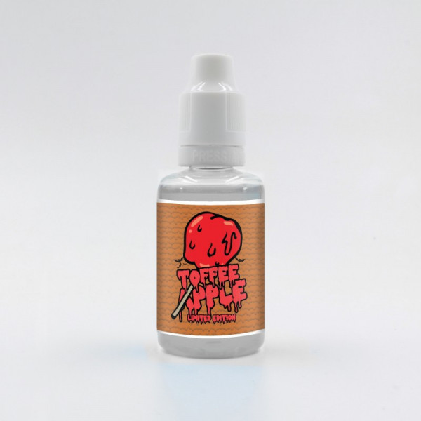 Toffee apple [Vampire Vape] Concentré