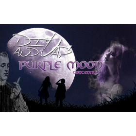 Purple Moon [Diy and Vap] Concentré