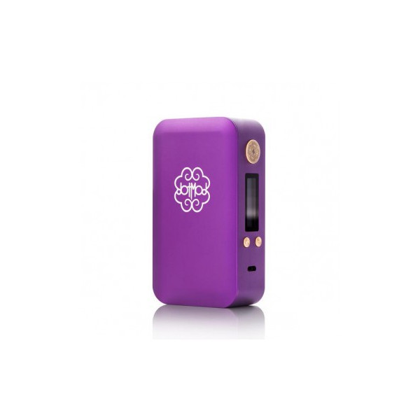 Dotmod DotBox 200W Purple Edition