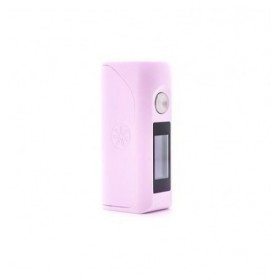 Asmodus Colossal Thermo Pink/White